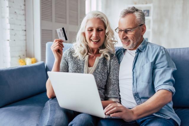 E-ticaretin yeni hedef kitlesi 55-65 yaş arası tüketiciler