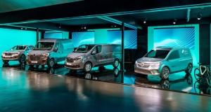 Hafif ticari araçlar yeni bir boyut kazanıyor