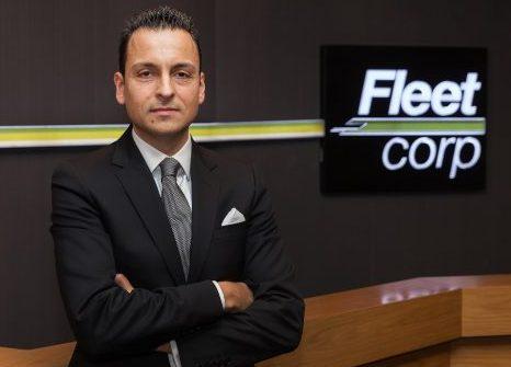 Fleetcorp CEO'su Dr. Barbaros Çıtmacı: '2020 Hedefimiz 42.000 Araç'