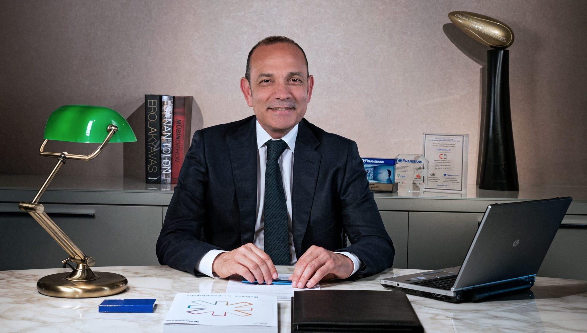 Finans Leasing'ten KOBİ'lere 100 milyon euroluk destek
