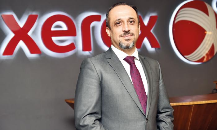 Xerox ConnectKey geleceğin çalışma biçimine yön veriyor