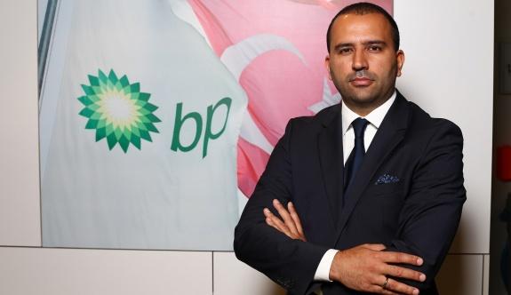 BP Türkiye Akaryakıt İş Kolu'nda İki Yeni Atama