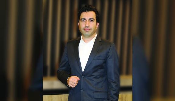 BulutTahsilat CEO'su Mehmet Öztürk: 'BulutTahsilat ile Tüm Banka Hesap Hareketleri Tek Ekranda'
