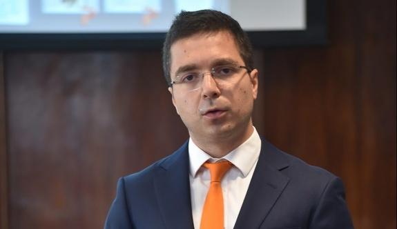 Dr. Tolga Kurt- PlusOneMinusOne Yönetim Kurulu Başkanı  PlusOneMinusOne Bankacılık Sektörüne Yeni Çözümler Sunuyor