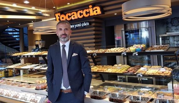 Focaccia, Lezzetlerini Yurt Dışına Taşıyacak