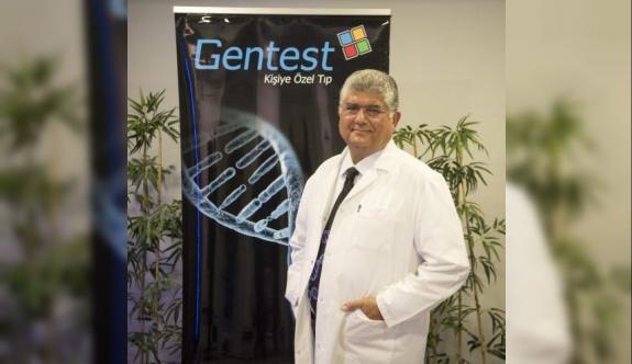 'Gentest İle Bireylere, Genlerine Göre Bir Yaşam Planı Sunuluyor'