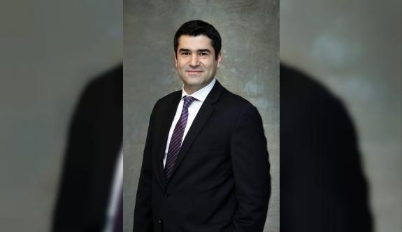 İşNet'in Genel Müdürlüğüne Mehmet Fahri Can Atandı