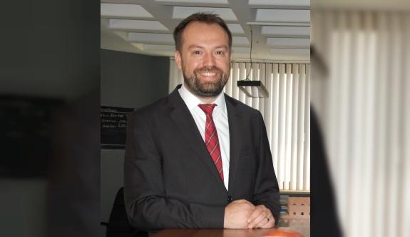 Kemal Sidar- Endüstri Yüksek Mühendisi/Etkin Proje Yönetici Ortağı