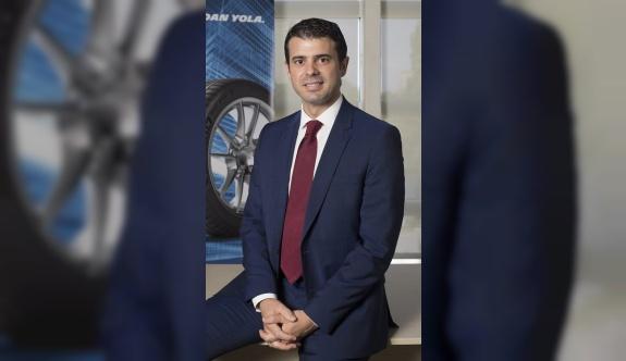 Michelin Türkiye Genel Müdürlüğü Görevine Manuel Montana Atandı