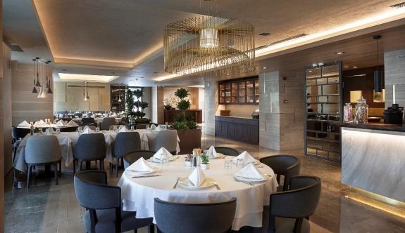 Seraf Restaurant Genel Müdürü- Sinem Özler Kırangeçen