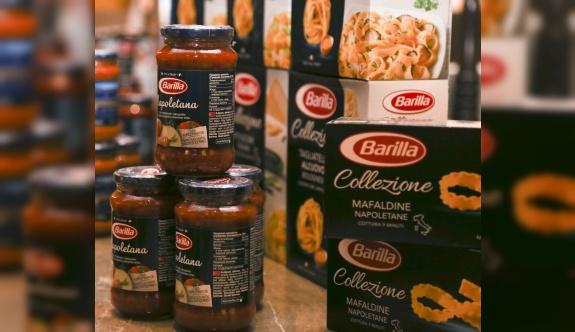 2'nci İtalyan Yemekleri Haftası Barilla lezzetleriyle başlıyor