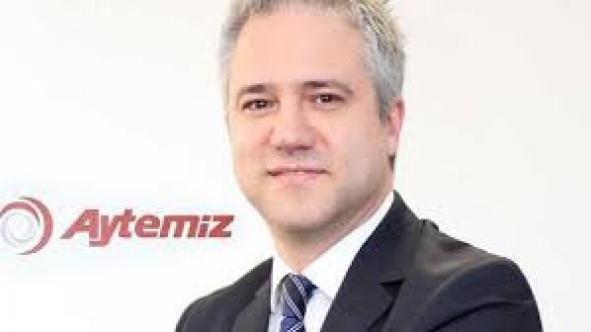 AYTEMİZ'DE ÜST DÜZEY ATAMA