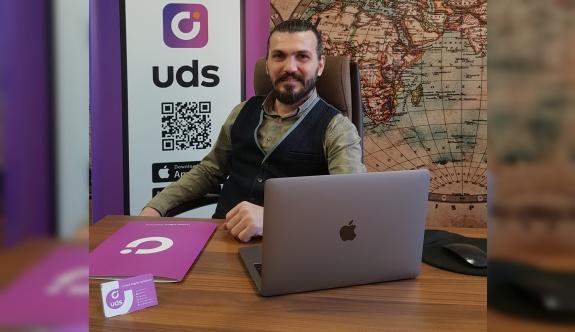 UDS ile Dijital Dönüşüm