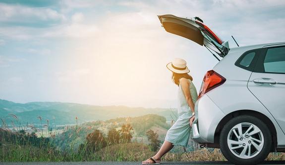 Seyahat için 7 öneri
