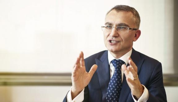 TEB KOBİ Bankacılığı Kıdemli Genel Müdür Yardımcısı ve Genel Müdür Vekili Turgut Boz: 'KOBİ'lerin Dijitalleşme Sürecinin Hızlanmasına Katkı Sağlayacağız'