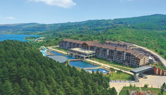 ELİTE WORLD HOTELS'TEN SAPANCA'YA OTEL YATIRIMI