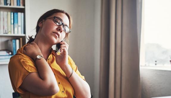 """Evde Kal"""" Çağrısına Uyarken Stresi Yönetmek İçin Faydalı İpuçları"""