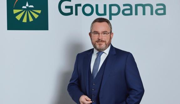 Groupama dijitalleşme yatırımlarına devam edecek
