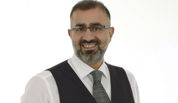 Rasyotek'in yeni CEO'su Muhammet Nezif Emek oldu