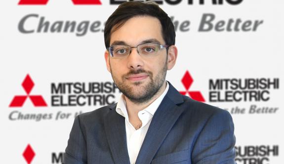 """Mitsubishi Electric """"Geleceğin Kontrol Sistemleri"""" ile üreticileri Sanayi 4.0'a hazırlıyor"""