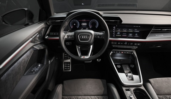 Yeni Audi A3 iki farklı motor seçeneğiyle satışta