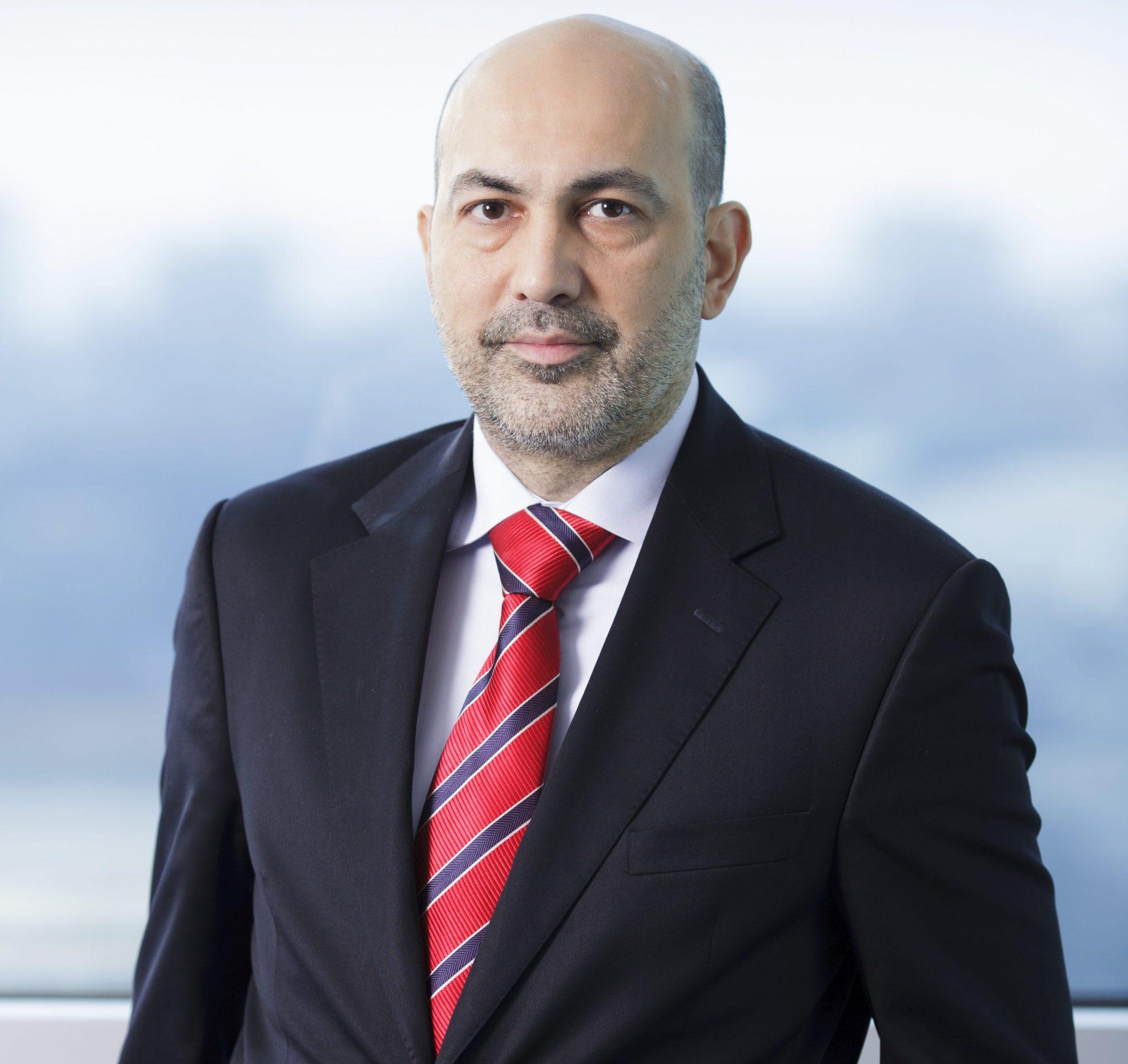 Albaraka Türk Genel Müdürü Melikşah Utku: 'İşimize Yenilik Katmaya Çalışıyoruz'