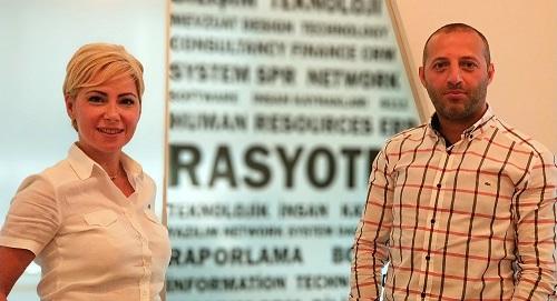 BORDRO OUTSOURCING'DE RASYOTEK AYRICALIKLARI
