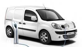 Elektrikli Araç Pazarının Kilit Oyuncusu: Renault