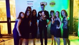 Vodafone, Baykuş Ödülleri'nde 4 Ödül Birden Aldı