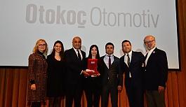 Türkiye'nin En İyi İş Yeri ödülünün sahibi oldu