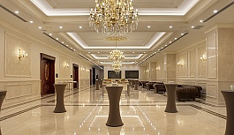 İSTANBUL'DA TOPLANTILAR İÇİN YENİ BİR ADRES: OTTOMAN'S LIFE HOTEL DELUXE