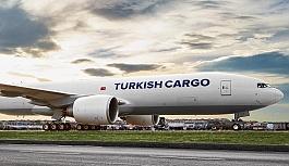 Turkish Cargo geniş uçuş ağında yer alan Pharma Koridorunu genişletiyor.