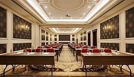 OTTOMAN'S LIFE HOTEL DELUXE'DE İŞ VE TURİZM AMAÇLI SEYAHAT BİR ARADA