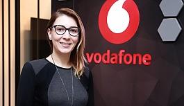Vodafone Türkiye'den İşletmelere Kapsamlı Dijital Çözümler