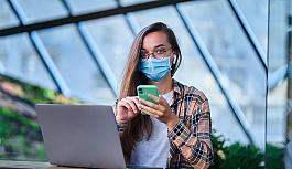 Altı aylık pandemi döneminin online alışveriş  istatistikleri açıklandı