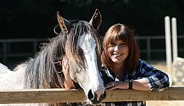 Atlarla eğitim ve koçluk