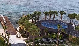 Ege'nin kalbindeki huzuru Reges, a Luxury Collection Resort&Spa'da, Marriot Farkı ile Keşfedin