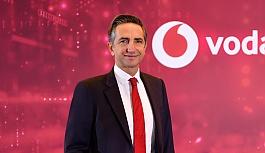 Vodafone yeni nesil telekom şirketine dönüşüyor