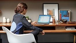 Uzaktan çalışanların verileri ProBook 650 G8 ile güvende