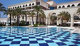 Kempinski Hotel The Dome Belek'te rüya...