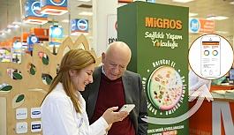 Migros'ta Dijital Dönem