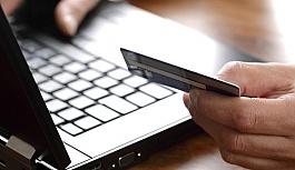 Online Alışveriş Erkeklerin Hobisi haline...