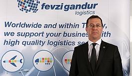 Fevzi Gandur Logistics hizmetlerini yurt...