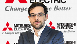 "Mitsubishi Electric ""Geleceğin Kontrol..."