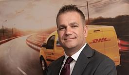 DHL Express dijitalleşme projelerini hız...