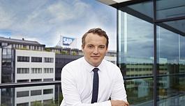 SAP'den kurumları akıllı işletmelere...